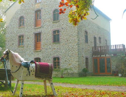 Gut Stockum-Wassermühle